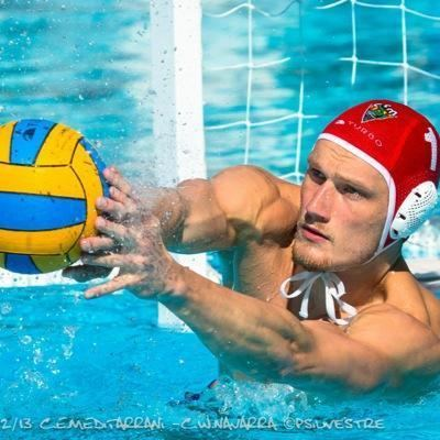 Edward Scott (water polo) Edward Scott EdScott88 Twitter