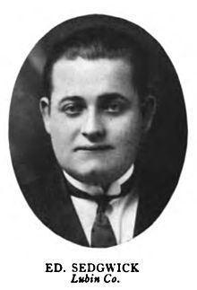 Edward Sedgwick httpsuploadwikimediaorgwikipediacommonsthu