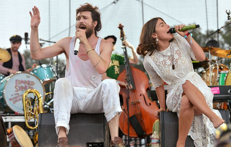 Edward Sharpe and the Magnetic Zeros 1000 images about Edward Sharpe and The Magnetic Zeros on Pinterest