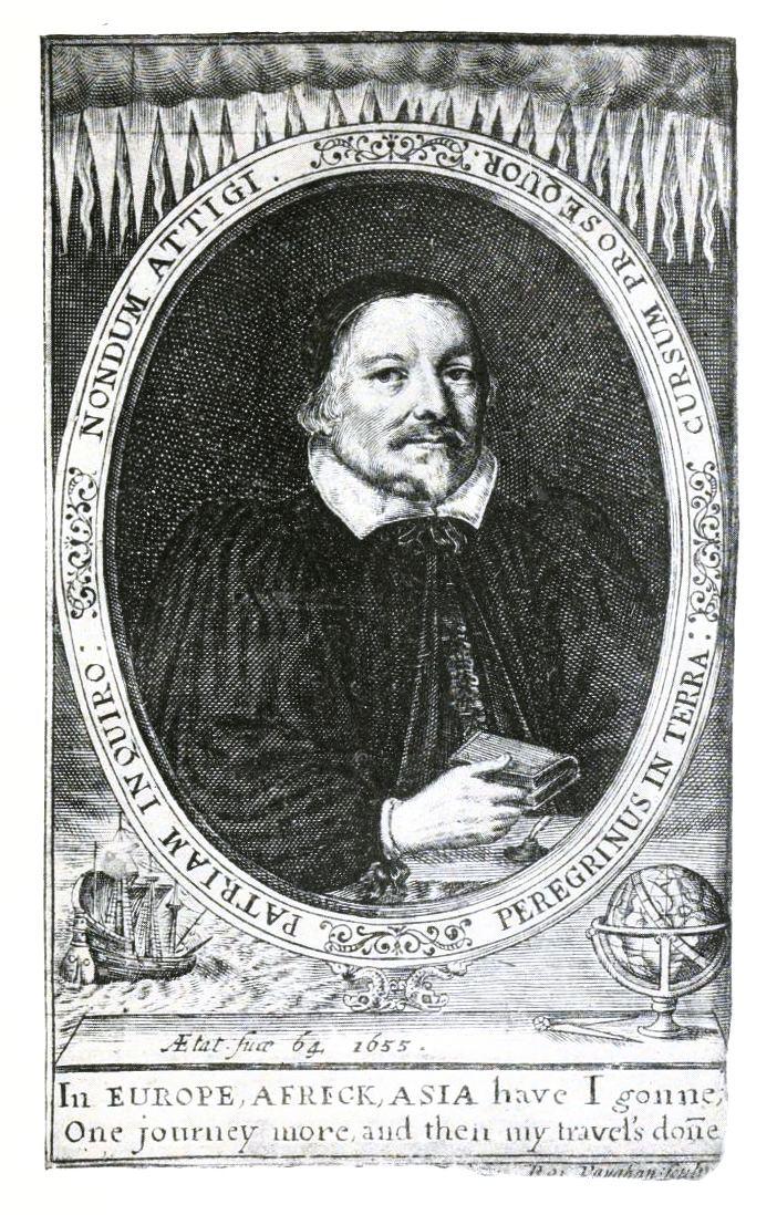 Edward Terry (author)