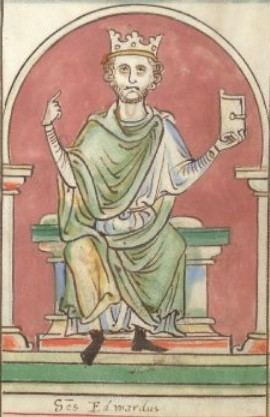 Edward the Confessor The Death of Edward the ConfessorHistory in an Hour