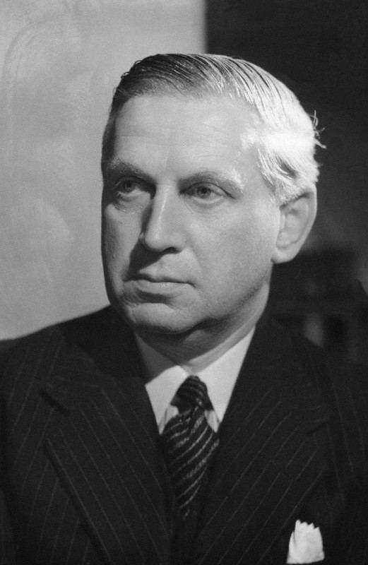 Edward Victor Appleton Today in Masonic History Edward Victor Appleton Passes Away