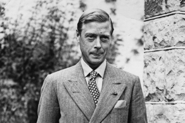 Edward VIII Brit History The Fiver 5 English Monarchs Who Were
