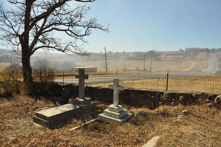 Edward Woodgate Grave of Major General Edward Woodgate Mooi River Natal Flickr