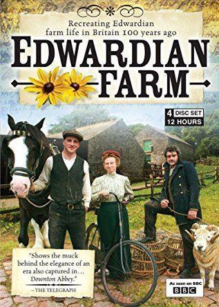 Edwardian Farm httpsimagesnasslimagesamazoncomimagesI9