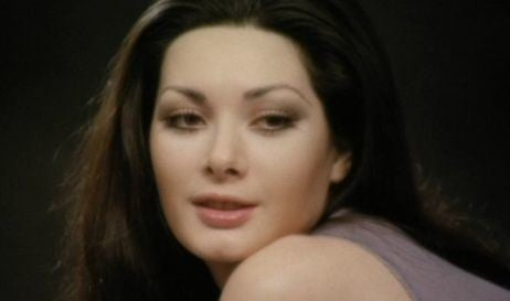 Edwige Fenech Classify SicilianMaltese actress Edwige Fenech