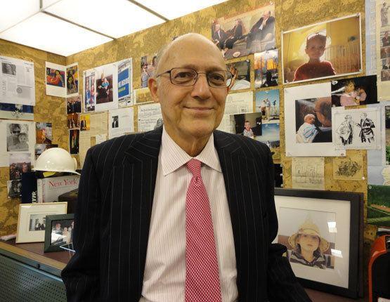 Edwin A. Goodman Edwin A Goodman New York Social Diary
