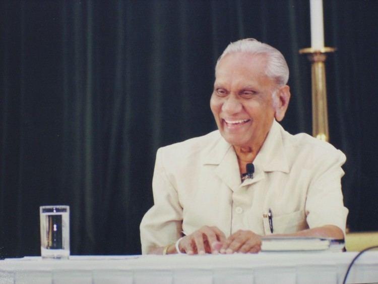 Edwin Ariyadasa - Alchetron, The Free Social Encyclopedia