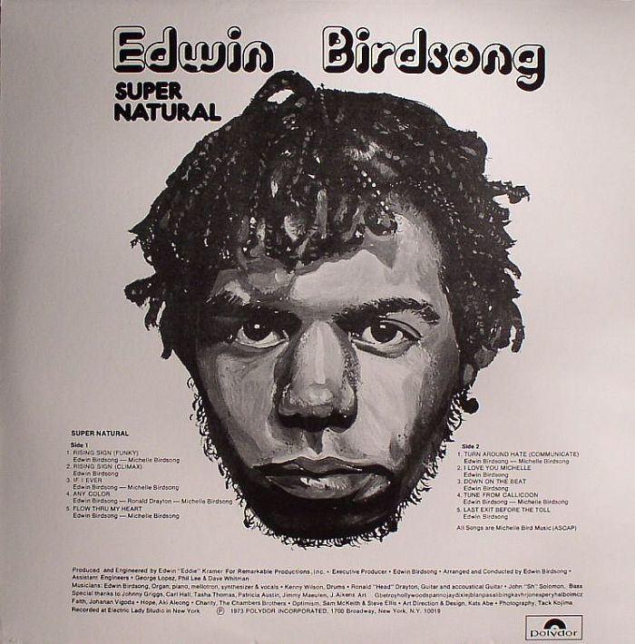 Edwin Birdsong daft punk 2dudes1musicblog