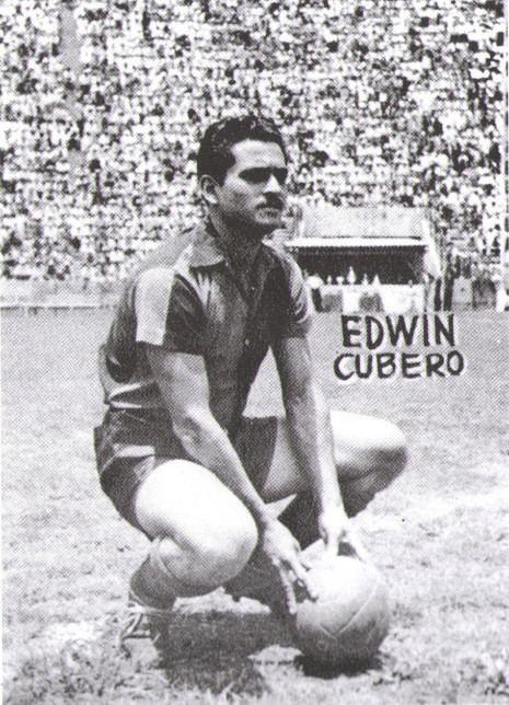 Edwin Cubero Edwin Cubero