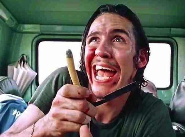 Edwin Neal edwin neal hitchhiker DirtyHorrorCom