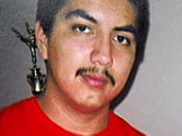 Edwin Ramos San Francisco MS13 Gang Wasn39t Violent Enough for Edwin