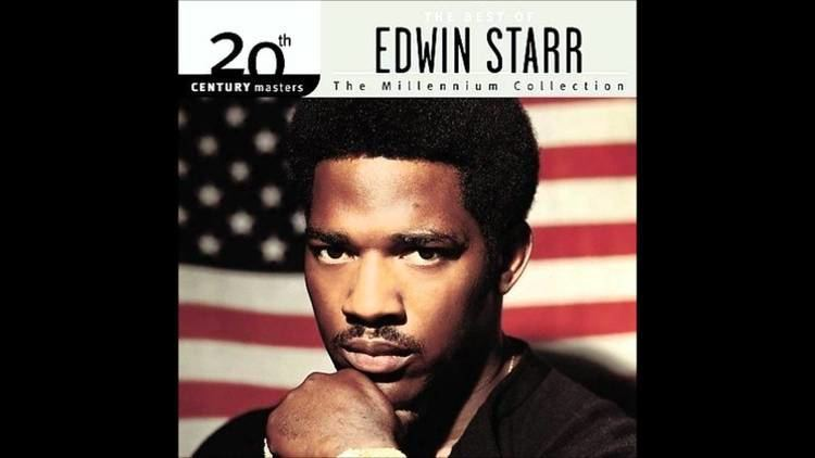 Edwin Starr Edwin Starr War HQ YouTube