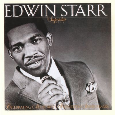 Edwin Starr Motown Superstar Series Vol 3 Edwin Starr Songs