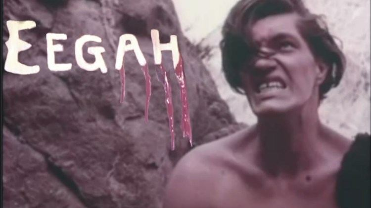 Eegah Eegah The Name Written in Blood horror movie 1962 complete YouTube