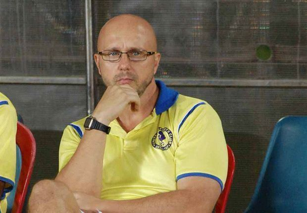 Eelco Schattorie The hardest part for United will come now39 Eelco