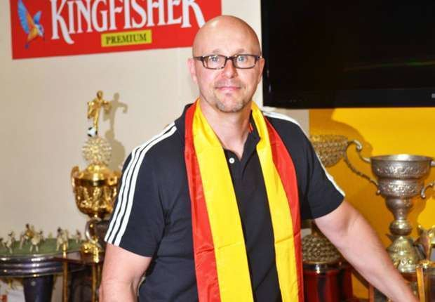 Eelco Schattorie Schattorie Profiled East Bengal39s gaffer is a methodist