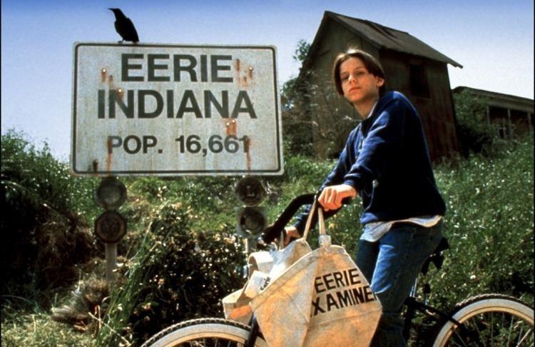 Eerie, Indiana Radiator Heaven Eerie Indiana