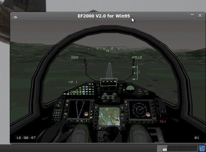 EF2000 (video game) EF2000 Download Free Full Game