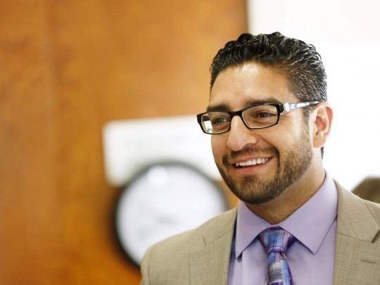 Efren Carrillo California Democrat Arrested for Burglary Prowling