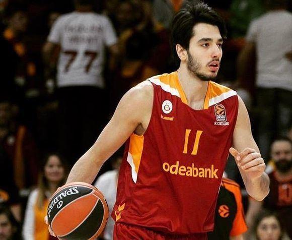 Ege Arar Ege Arar NBA Draftna katlacak Basketbol Basketbol Haberleri
