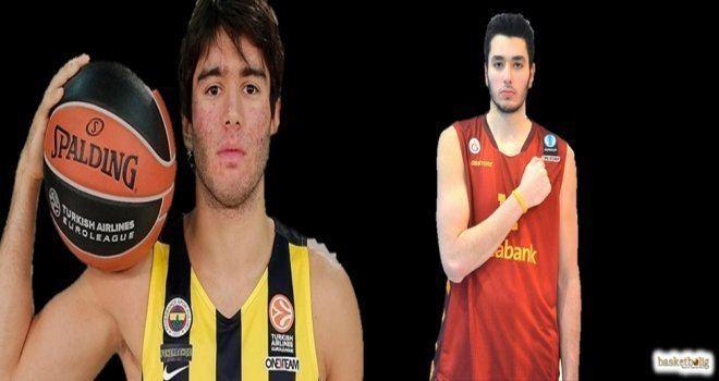 Ege Arar Berk Uurlu ve Ege Arar da draftlara girecek Haberler NBA