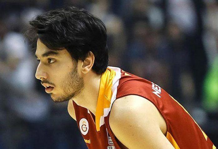 Ege Arar Ege Arar NBA Draftndan ekildi basketballcomtr