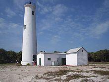 Egmont Key Light httpsuploadwikimediaorgwikipediacommonsthu