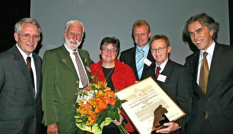 Egon Ranshofen-Wertheimer Award
