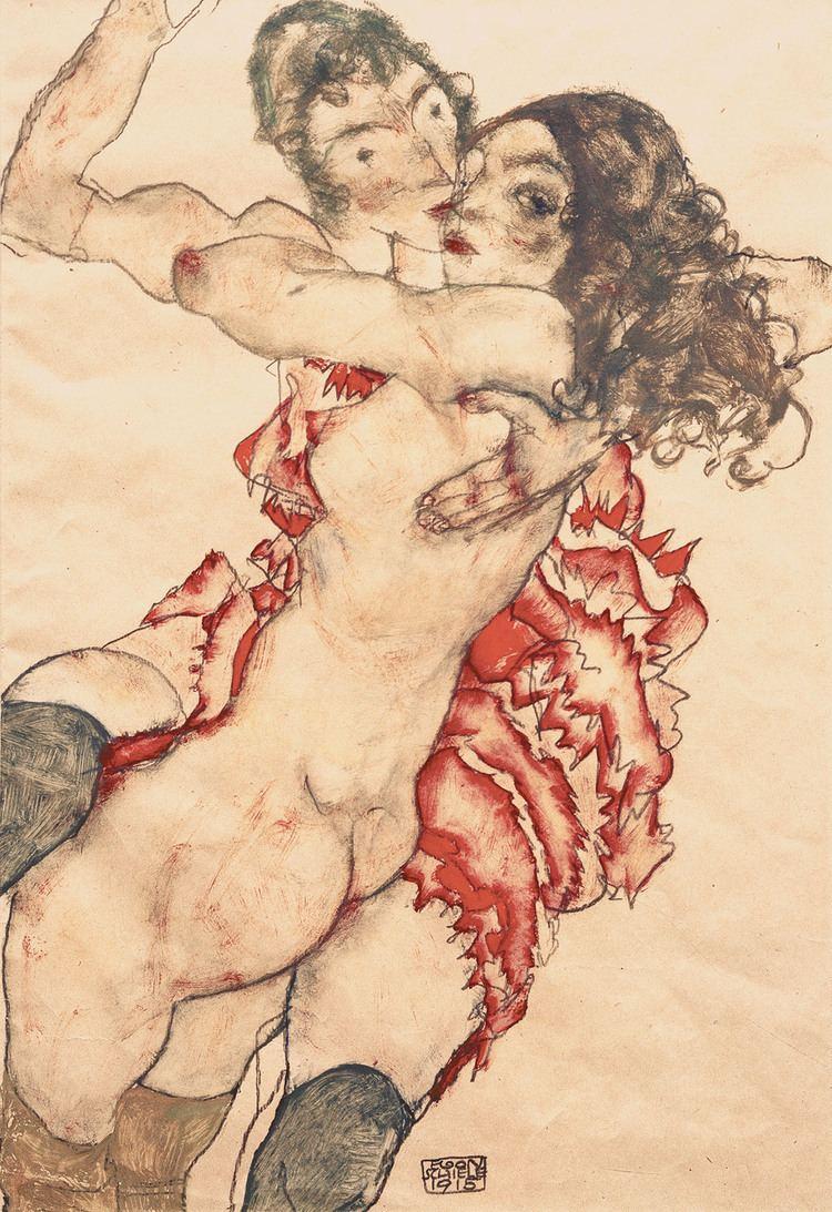 Egon Schiele Egon Schiele The Radical Nude The Courtauld Institute