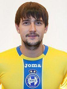 Egor Filipenko wwwceroaceroesimgjogadores78213478medegor