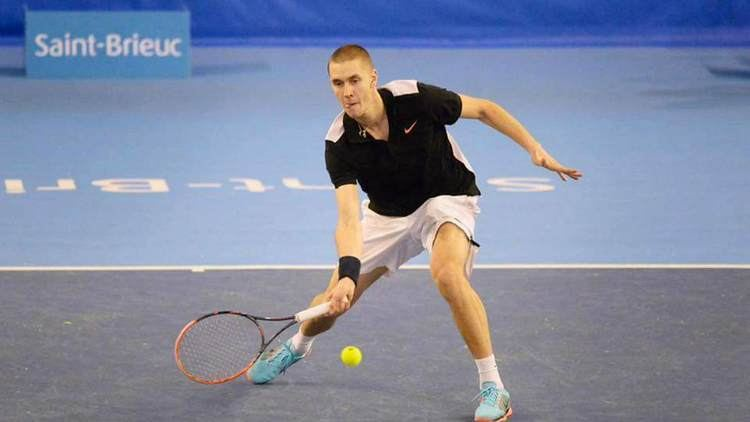 Egor Gerasimov Egor Gerasimov Overview ATP World Tour Tennis