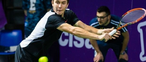 Egor Gerasimov Four Unseeded Players Reach SemiFinals In Bergamo Tennis TourTalk