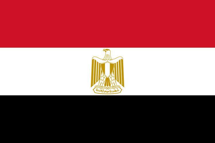 Egypt at the 2015 World Aquatics Championships