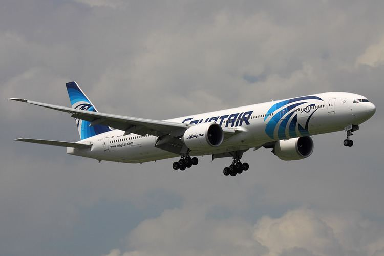 EgyptAir destinations