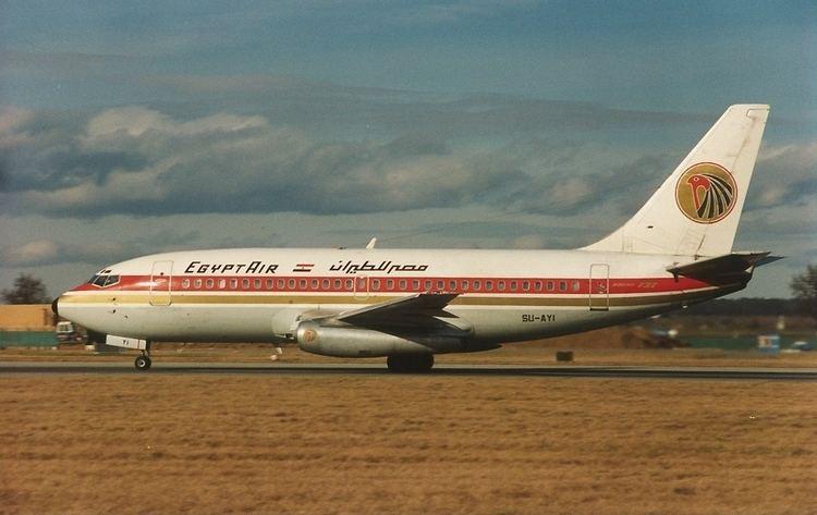 EgyptAir Flight 648