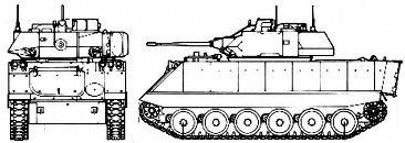 Egyptian Infantry Fighting Vehicle