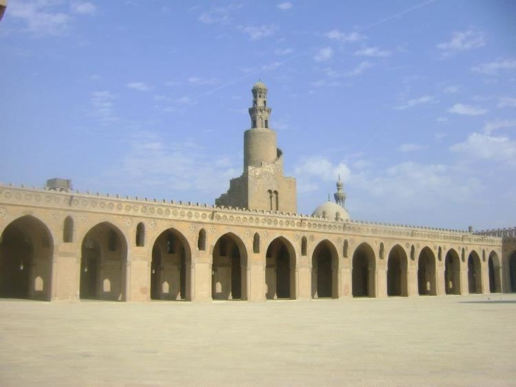 Egyptian Laws and Legislations Related to Conserving Cultural Heritage in Historic Cairo Area