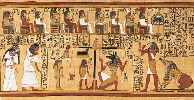 Egyptian literature The Ancestor Of All Forms Of Literature The Egyptian Literature
