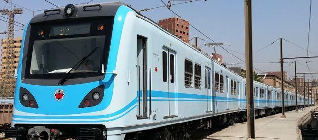 Egyptian National Railways Egypt Train Timetables