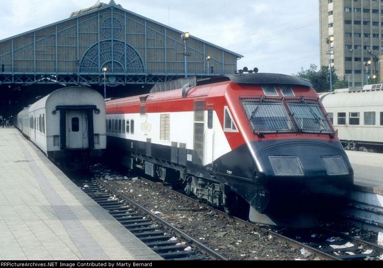 Egyptian National Railways Egyptian National Railways