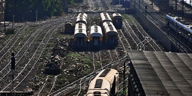 Egyptian National Railways Cairo Alexandria railway improvement tender to be soon launched