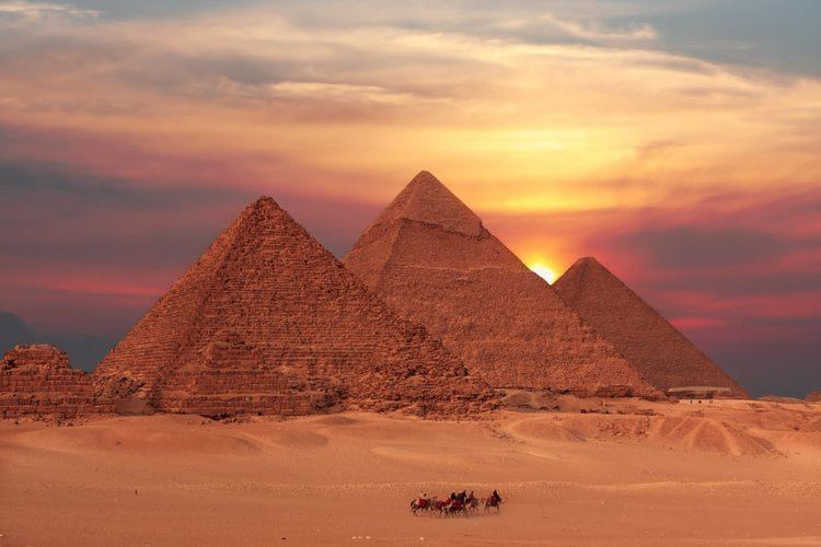 Egyptian pyramids 25 Beautiful Inside View Of Egyptian Pyramid Pictures And Images
