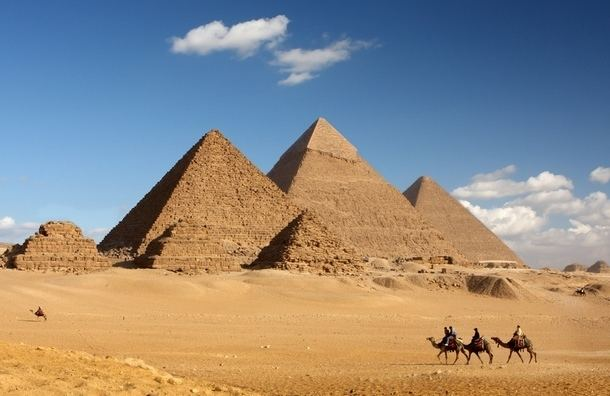 Egyptian pyramids 25 Fascinating Facts About Egyptian Pyramids You May Not Know