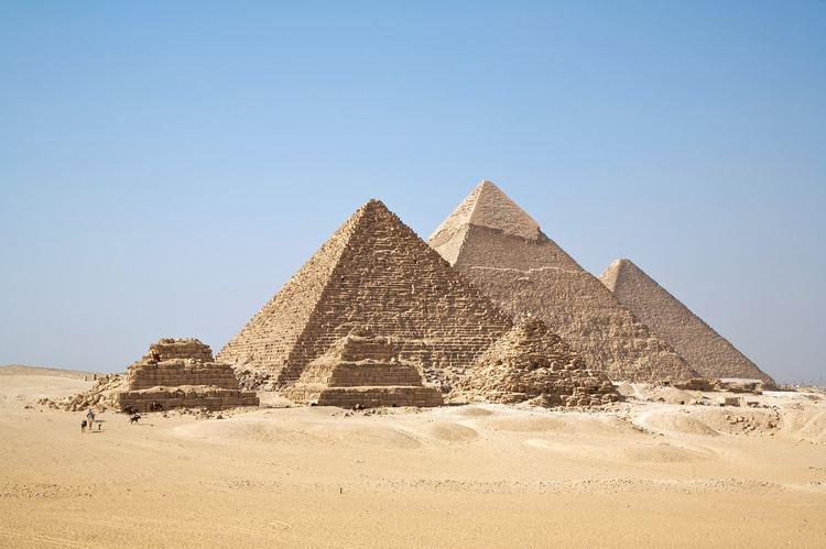 Egyptian pyramids Egyptian pyramids Wikipedia