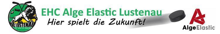 EHC Lustenau EHC Alge Elastic Lustenau
