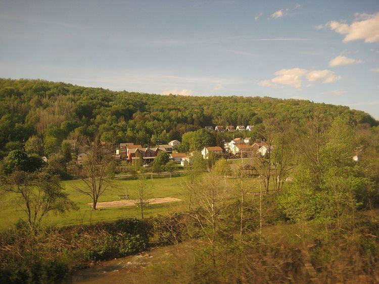 Ehrenfeld, Pennsylvania