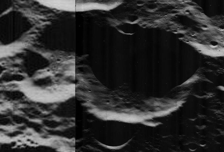 Ehrlich (crater)