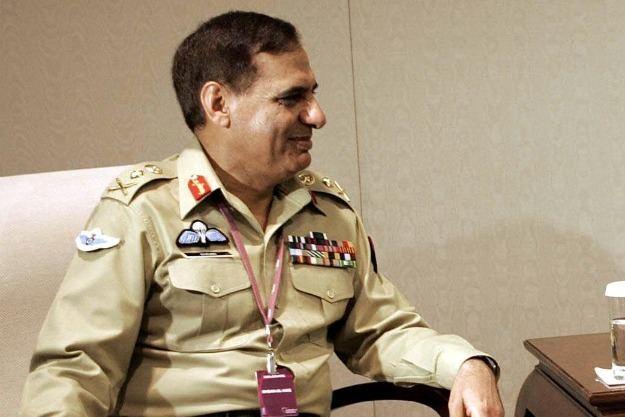 Ehsan ul Haq Interview Ehsan ulHaq Foreign Policy