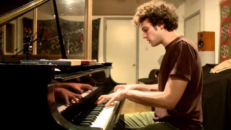 Ehud Asherie It Had To Be You39 by Ehud Asherie with Harry Allen YouTube